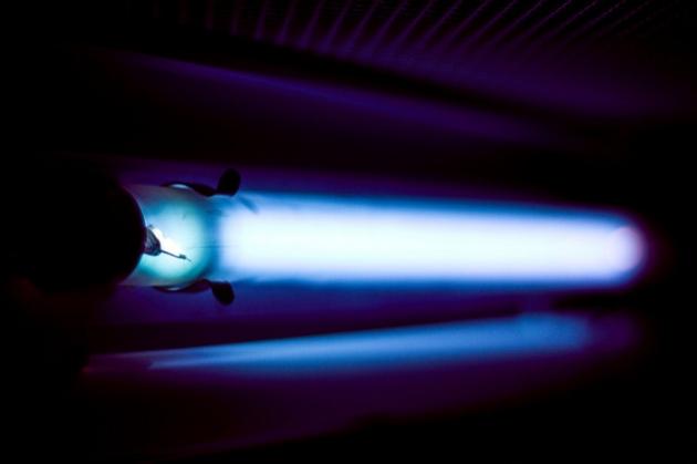 farby sieciowane UV lakiery UV