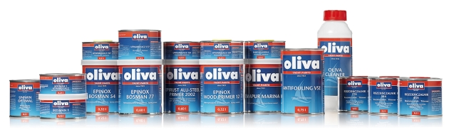 farby jachtowe Oliva