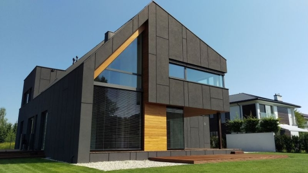 Fasada Roku 2015 Baumit