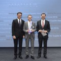 Axalta CS Daimler Supplier Award