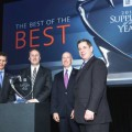 BASF Dostawca Roku General Motors