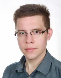 Łukasz Żrodowski. Fot. arch. BASF