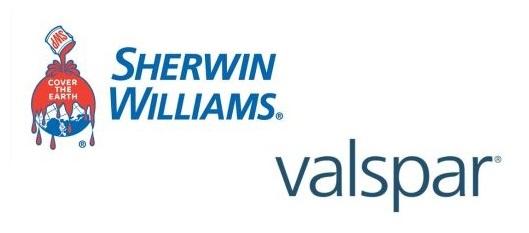 Sherwin-Williams Valspar