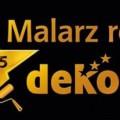 Malarz Roku Dekoral 2015