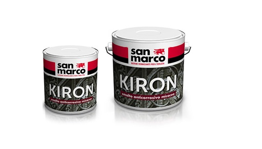 KIRON San Marco