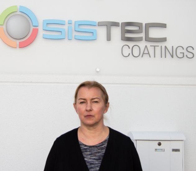 SISTEC Coatings
