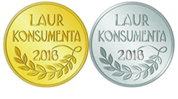 Tikkurila Polska Laur Konsumenta 2016