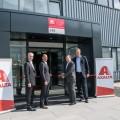 Axalta Wuppertal Europejskie Centrum Technologiczne