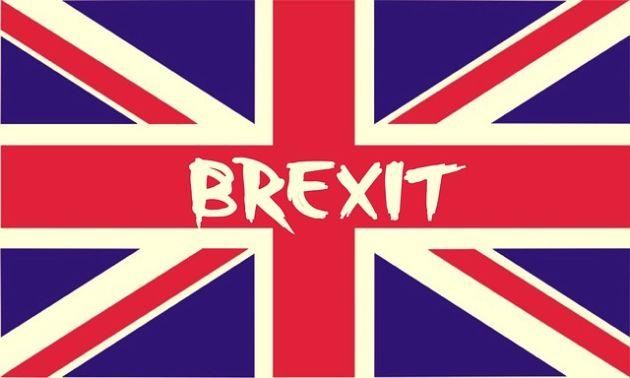 Brexit Brytyjska Federacja Powłok
