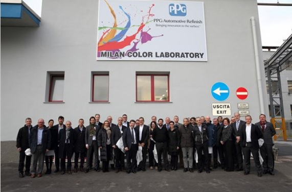 laboratorium PPG
