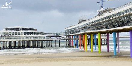 AkzoNobel Scheveningen Pier