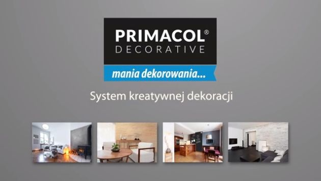 Primacol Decorative YouTube