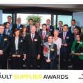 Axalta nagroda Renault