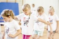 Baumit zajęcia ruchowe dla dzieci