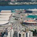 igrzyska olimpijskie w Rio pigmenty Lanxess