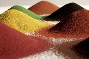 pigmenty Lanxess Igrzyska Olimpijskie w Rio