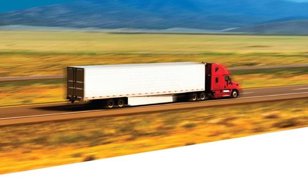 powłoki na naczepy ciężarówek PPG