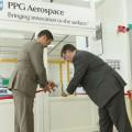 e-powłoki dla lotnictwa PPG