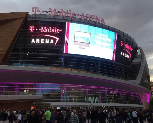 Valspar Las Vegas
