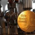 Złoty Medal Chemii 2016