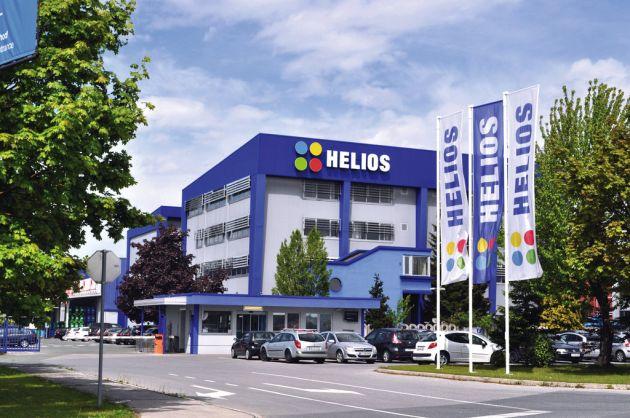 RIH Helios