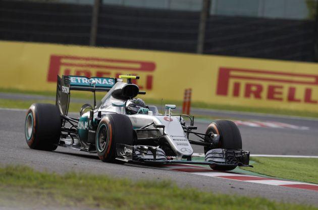 Axalta Mercedes