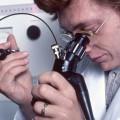 powłoka na endoskopy