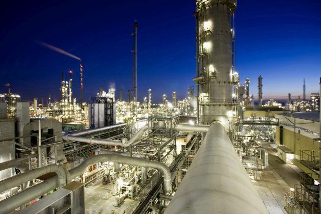 BASF chemia wyniki trzeci kwartał 2016