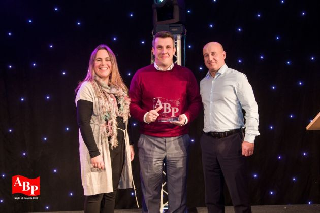 Spies Hecker British Repairers' Choice Award