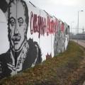 mural historyczny Legionowo