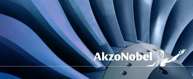 AkzoNobel BASF Industrial Coatings