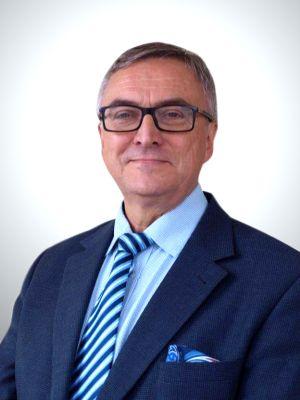 Henryk Wąsik dyrektor zarządzający PZPFiK