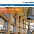 Sikkens Wood Coatings