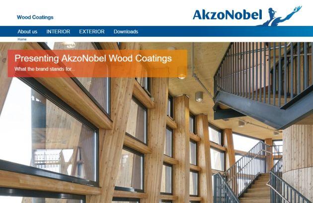 Sikkens Wood Coatings