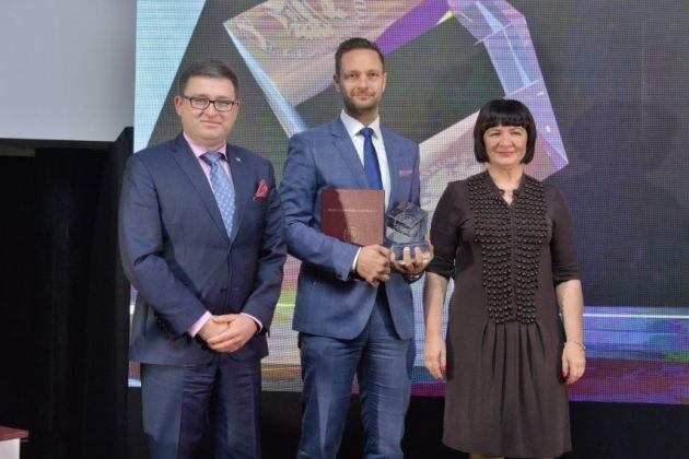 Tikkurila nagroda Polskie Centrum Badań i Certyfikacji