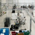 Ucrete BASF posadzka