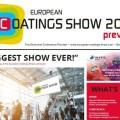European Coatings Show 2017