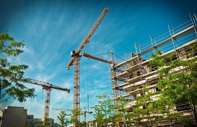 rynek chemii budowlanej w Polsce w 2016 roku