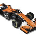 AkzoNobel McLaren Tarocco Orange