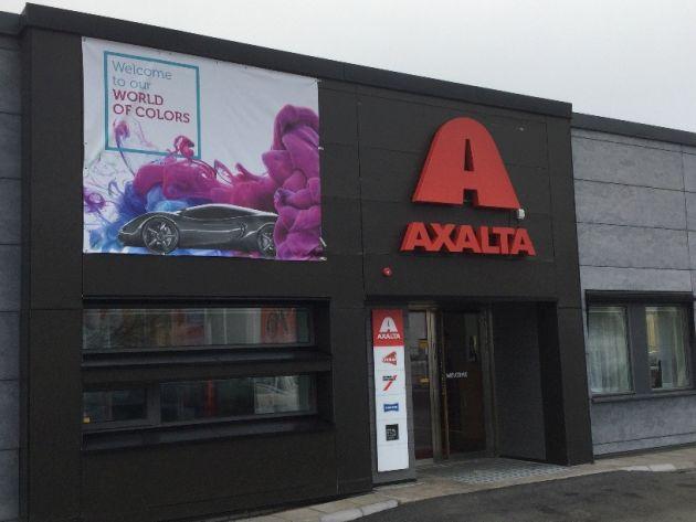 Axalta Refinish Academy Nordic