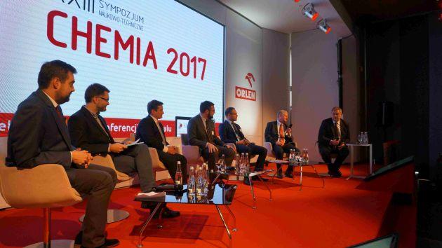 BASF Polska sympozjum Chemia 2017