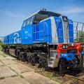 Newag Lankwitzer Covestro lokomotywy