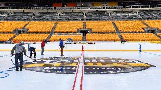 PPG NHL hokej