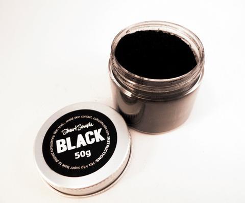 Vantablack pigment Stuart Semple