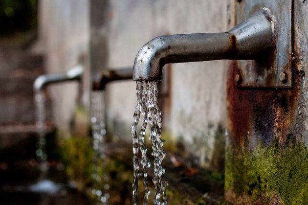 powłoka oczyszczanie wody rdza