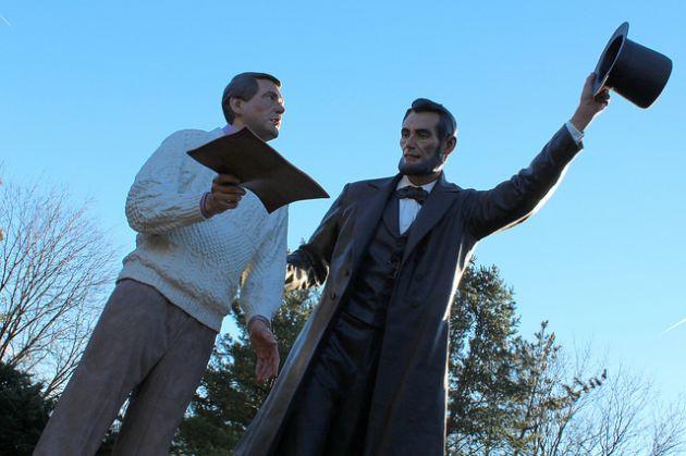 Abraham Lincoln Axalta