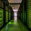 BASF Hewlett Packard superkomputer