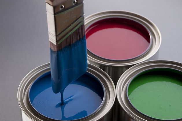 farby dekoracyjne raport The Freedonia Group
