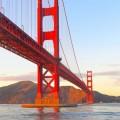 most Golden Gate renowacja