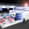 Arkema European Coatings Show 2017